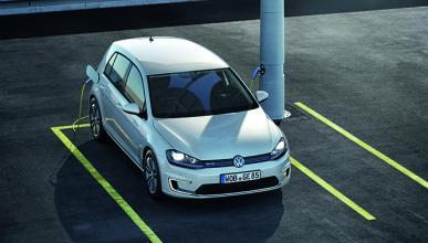 Volkswagen y BMW se unen para crear una red de carga rápida