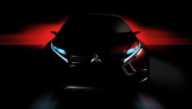 Mitsubishi presenta un nuevo concept en el Salón de Ginebra