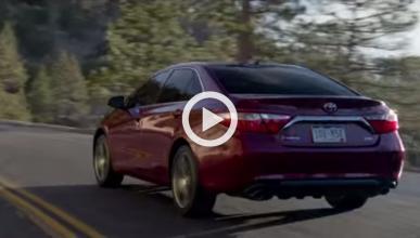 Vídeo: el anuncio de Toyota para la Super Bowl 2015