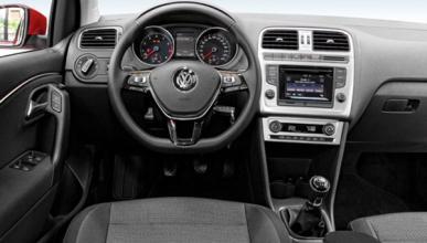 Volkswagen incorporará puertos USB en sus nuevos modelos