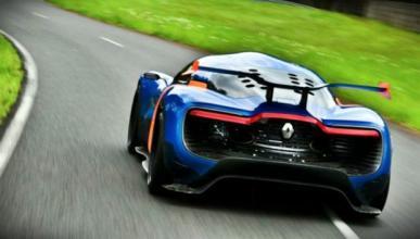 Renault confirma la producción de Alpine para 2016