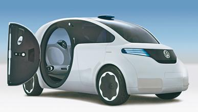 El 25% se compraría un coche de Apple o Google