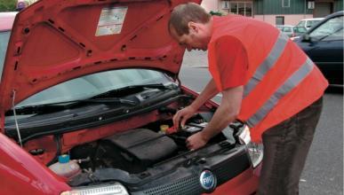Cómo prevenir las averías de tu coche