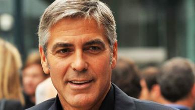 George Clooney, enamorado... de un Lamborghini Aventador