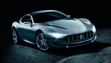Cinco coches italianos que te enamorarán