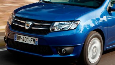 El Dacia Sandero Sport no llegará a Europa