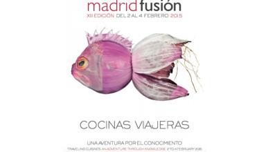 Madrid Fusión 2015: comienza el espectáculo de la cocina