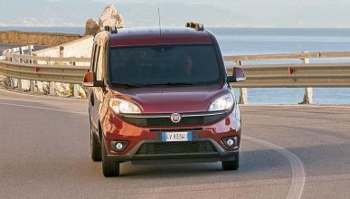 Fiat Dobló 2015