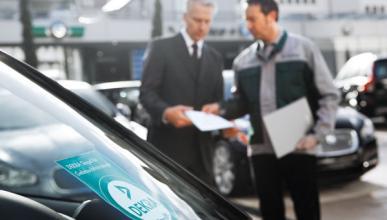 Cómo devolver un coche de renting para no pagar multa