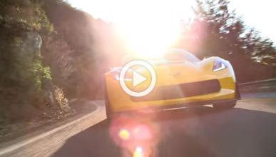 Vídeo: el nuevo Corvette Z06 vs Nissan GT-R Nismo