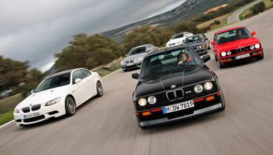 Puedes comprar el primer y último BMW M3 atmosférico