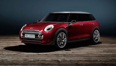 Top Gear revela los planes de futuro de Mini