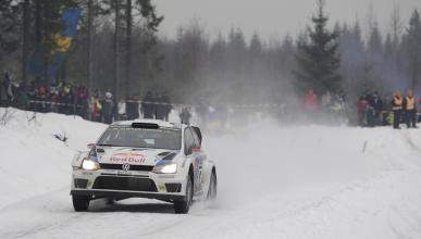 Rally Suecia 2015: previo, tramos y horarios
