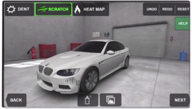 La app que te permite controlar la reparación de tu coche
