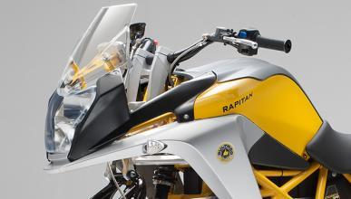 El regreso de Bultaco: un renacimiento eléctrico
