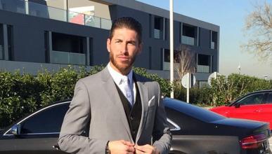Sergio Ramos se compra un Aston Martin