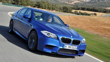 ¡Lo hemos encontrado!: el BMW perfecto
