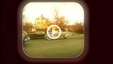 Vídeo: recrea escenas reales con coches a escala