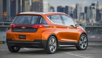 GM invertirá 177 millones de euros en su nuevo eléctrico
