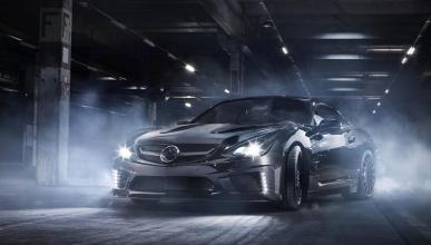 Carlsson C25 Super GT Final Edition: ¡a todo carbono!