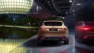 Un Jaguar eléctrico podría estar en camino