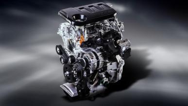 Nuevo motor tricilíndrico de Kia para el Salón de Ginebra