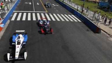 Fórmula E: Londres cerrará el campeonato con dos carreras