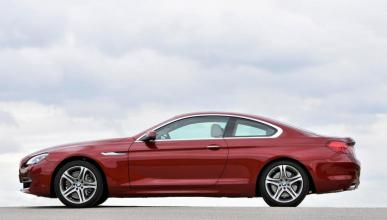 Nuevo BMW M GT Design Concept: ¿te gusta?