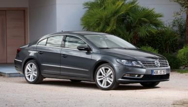 Primer 'render' del Volkswagen CC 2017, ¿estará en Ginebra?