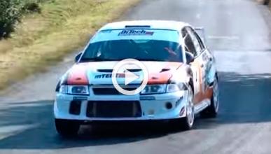 Vídeo: los mejores coches de los años 90
