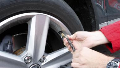 Cuatro pistas para saber si tus neumáticos ya no son útiles