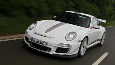 ¡De locos! Un 911 GT3 RS 4.0 a la venta por 340.000 euros