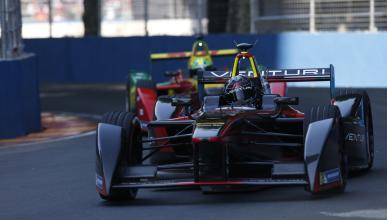 La Fórmula E da la bienvenida a ocho fabricantes