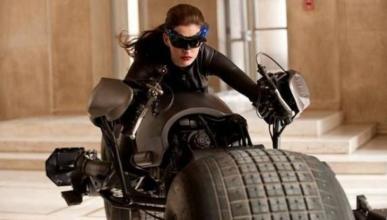 Vídeo: 10 motos de película... aunque se quedaran sin Oscar