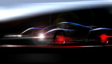 James Glickenhaus presentará dos nuevos modelos en Ginebra