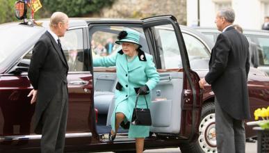¿Quieres ser chófer de la Familia Real británica?