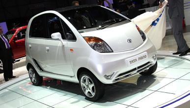 """El futuro Tata Nano será un """"coche de verdad"""""""