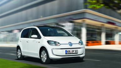 El VW e-load up! sale a la venta en Alemania