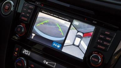 Cinco avances tecnológicos que te hacen ser mejor conductor