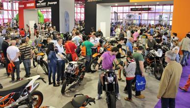 Arranca MotoMadrid 2015, con más actividades y expositores