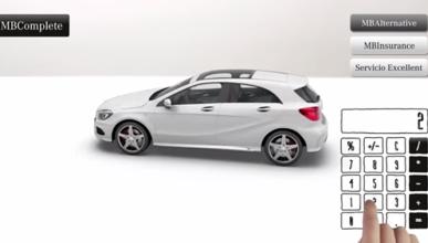 Mercedes-Benz Complete: sencillamente, todo