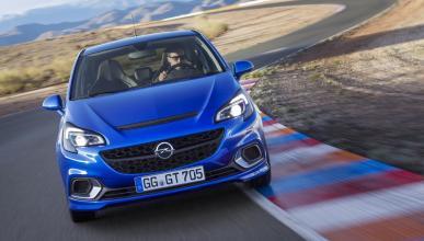 Las novedades de Opel en el Salón de Ginebra 2015