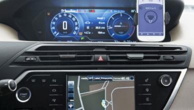 'Car Easy Apps', privacidad y seguridad en el smartphone