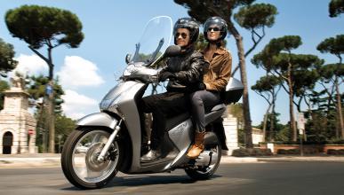 ¿Cuáles han sido las motos más vendidas de febrero?