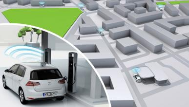 VW 'apuesta' 11.500 millones de euros por los eléctricos