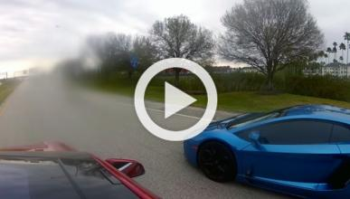 Vídeo: Tesla Model S contra Lamborghini Aventador