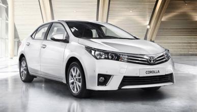 ¿Toyota Corolla 2016, Corolla híbrido para Asia, o ambos?