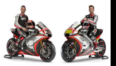 """Bautista: """"Acabaremos siendo competitivos en MotoGP"""""""