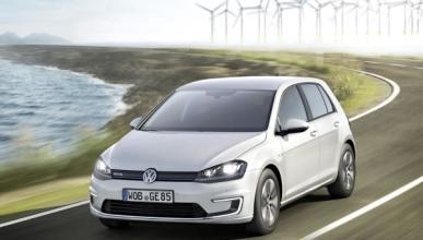 Llega la versión barata del Volkswagen e-Golf