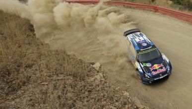 Rally de México 2015: tres de tres para Ogier
